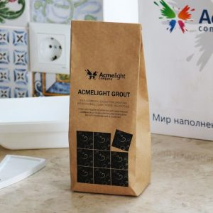 AcmeLight Grout