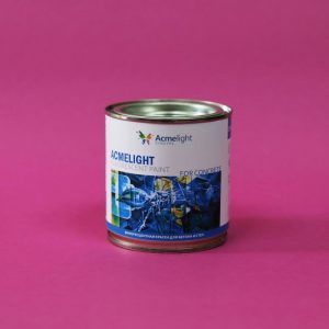 AcmeLight Fluorescent Concrete 0,250 л.