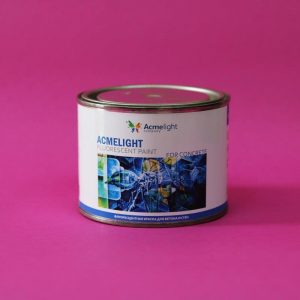 AcmeLight Fluorescent Concrete 0,5 л.