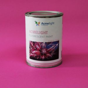 AcmeLight Fluorescent Flower 1,0 л.