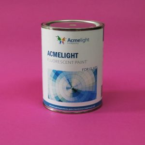 AcmeLight Fluorescent Glass 1,0 л.