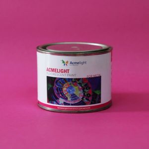 AcmeLight Fluorescent Metal 0,75 л.