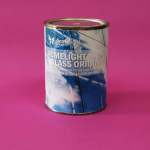 AcmeLight Glass Original 1,0 л.
